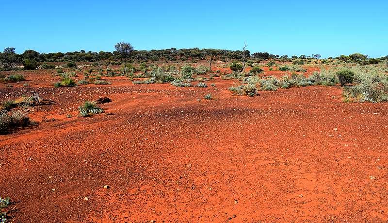 outback autsralien