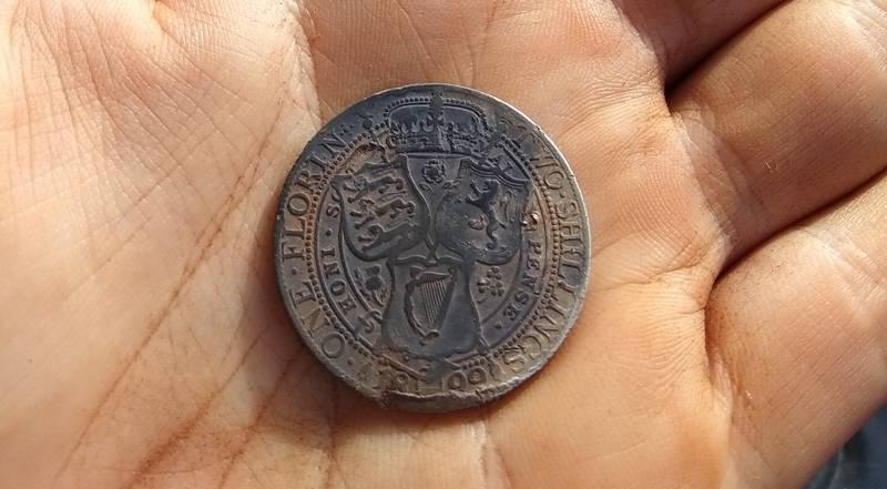 vieille monnaie