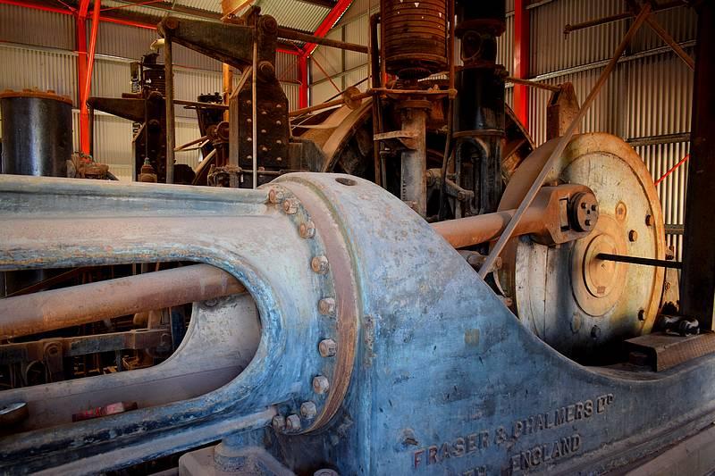 générateur géant