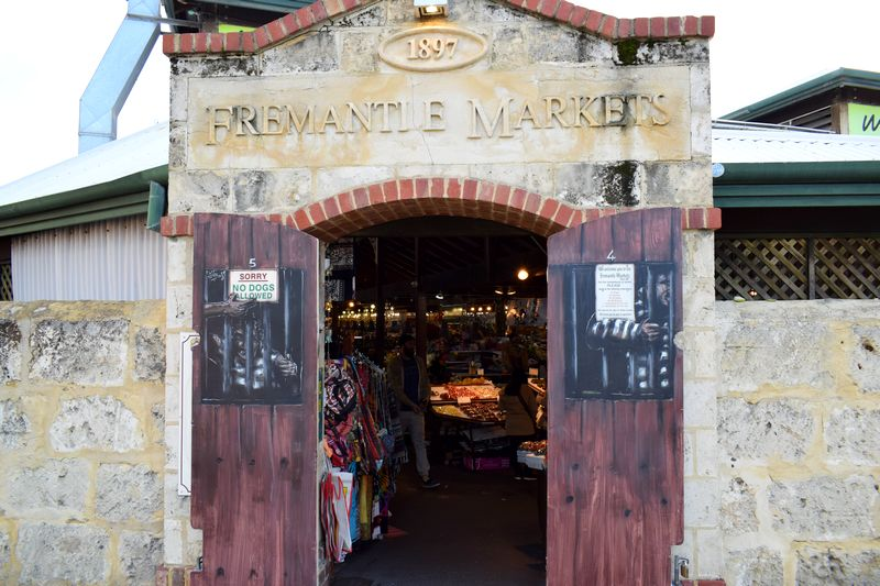 fremantle market