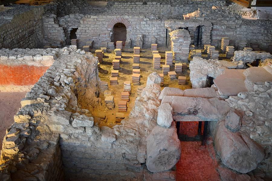parc archeologique euopeen bliesbruck