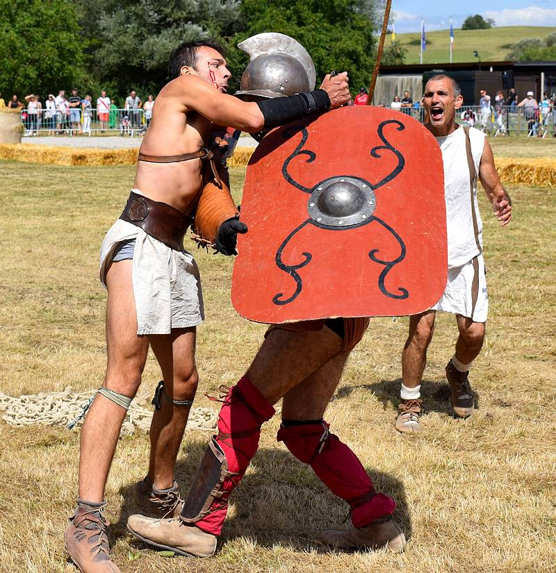 vita romana bliesbruck