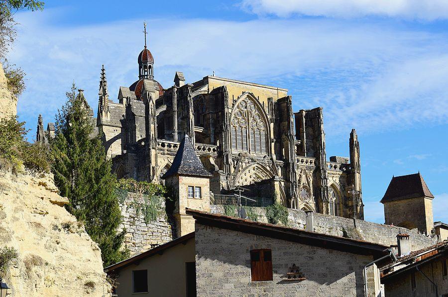 cite de saint antoine abbaye