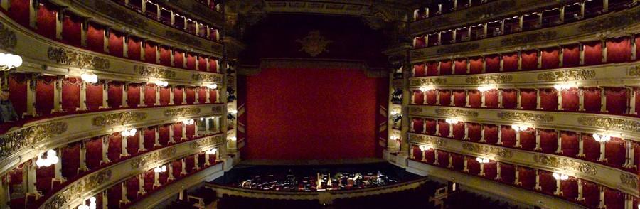 theatre scala