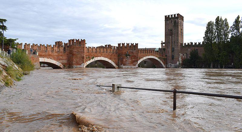 pont Castelvecchio