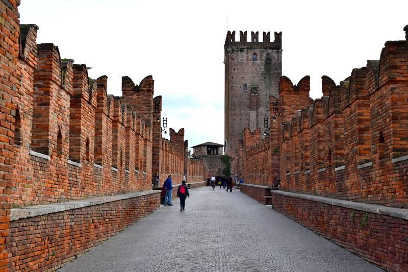 pont de Castelvecchio