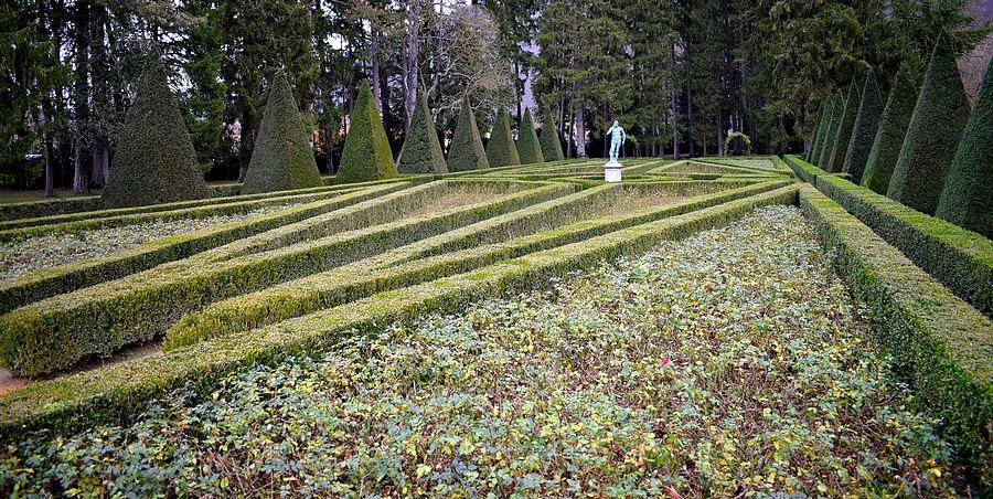 jardin de vizille
