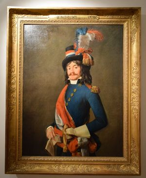 revolution francaise peinture