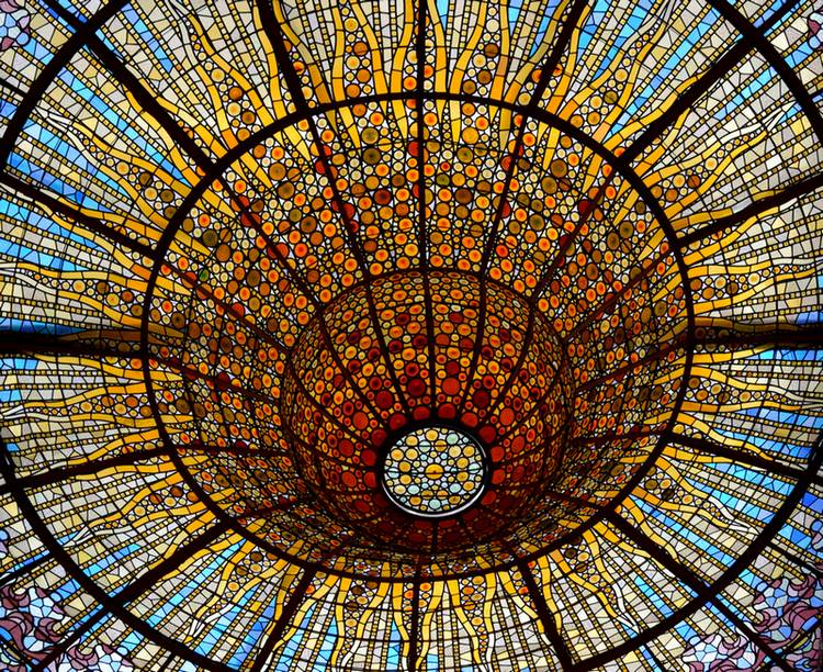 palais de la musique barcelone