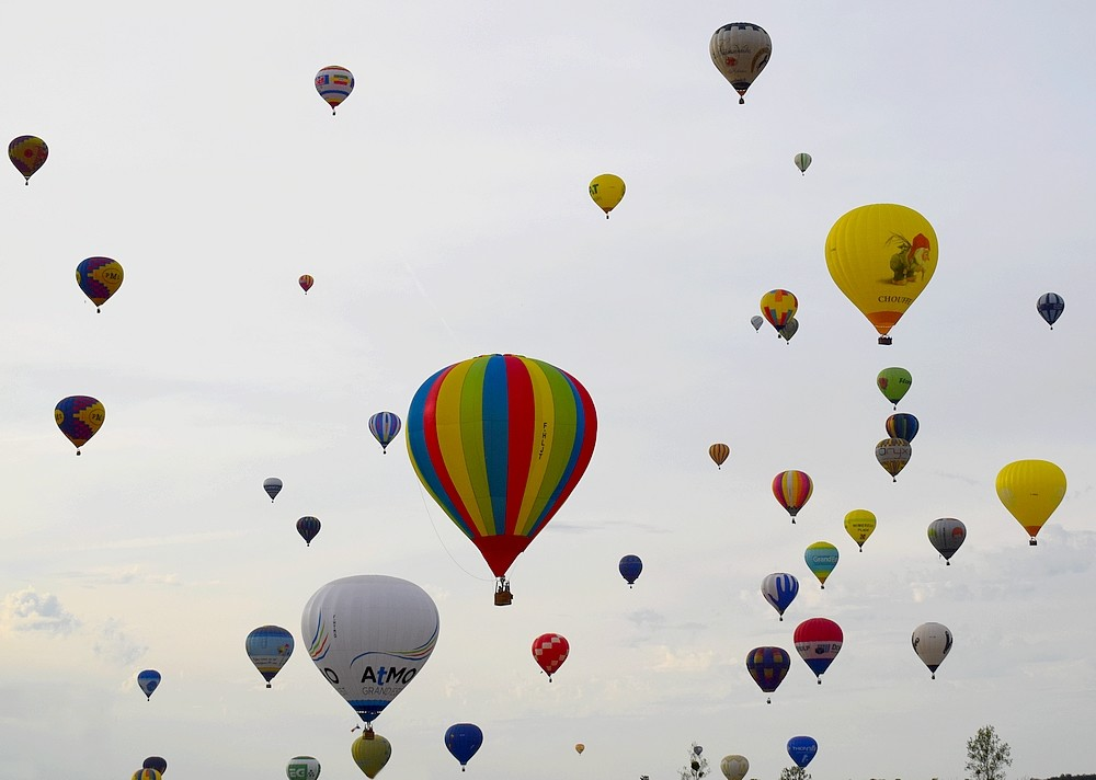 montgolfieres chambley