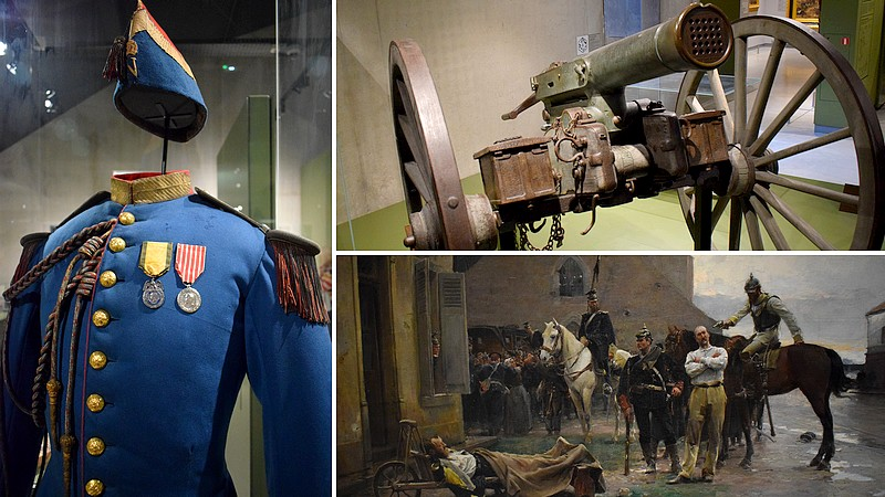 musee de guerre 1870 annexion