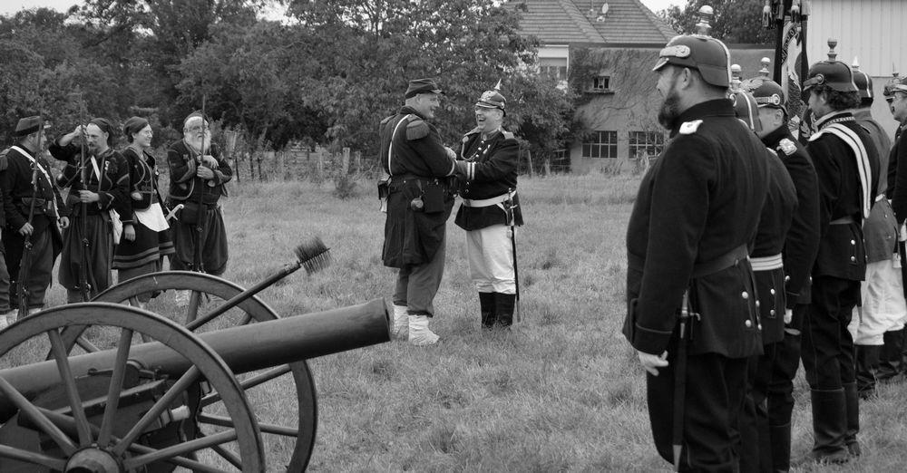 paix prussie france
