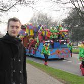 carnaval bruxelles