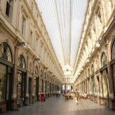 galerie royales saint hubert bruxelles