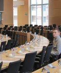 parlement européen hemicycle