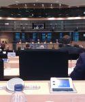 parlement européen hemicycle ACTA