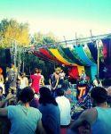 earth garden musique