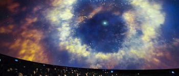 planetarium cité de l'espace