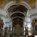 abbaye saint gall