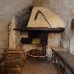boulangerie moyen âge