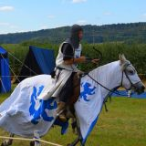 cavalerie archer