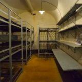 chambre bunker