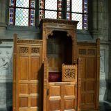 confessional eglise saint martin arlon