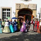 costumes anciens