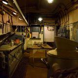 cuisine bunker