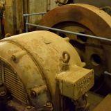 générateur électrique bunker