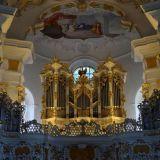 église de wies orgue