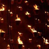 installation de feu spectacle