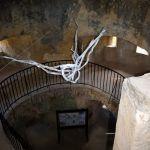 intérieur tour château sierck les bains