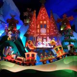 its a small world disneyland paris