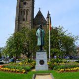 monument mort saint martin arlon