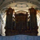 orgue église lindau