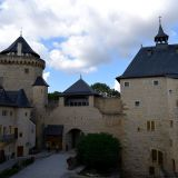 Photo château Malbrouck