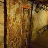 porte blindée bunker