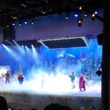 reine des neiges spectacle disneyland paris 3