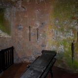 salle de torture moyen âge