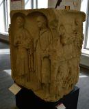 sculpture romaine
