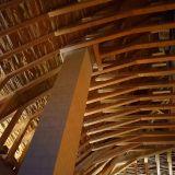 Structure tour Moyen-Âge