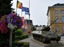tank arlon