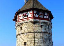 tour munot schaffhouse