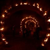 tunnel de feu 2