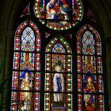 vitrail eglise saint martin arlon