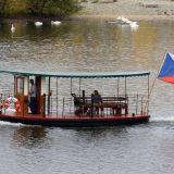 bateau-prague